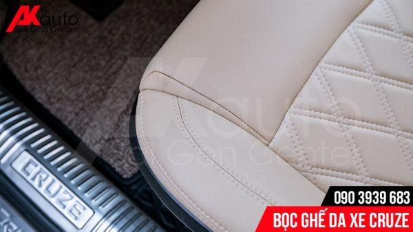may áo ghế da cruze hcm