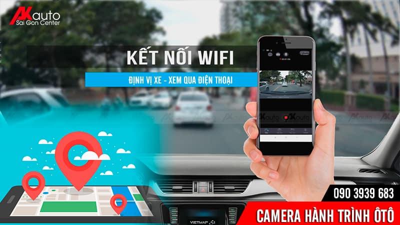 camera hành trình giám sát xe từ xa