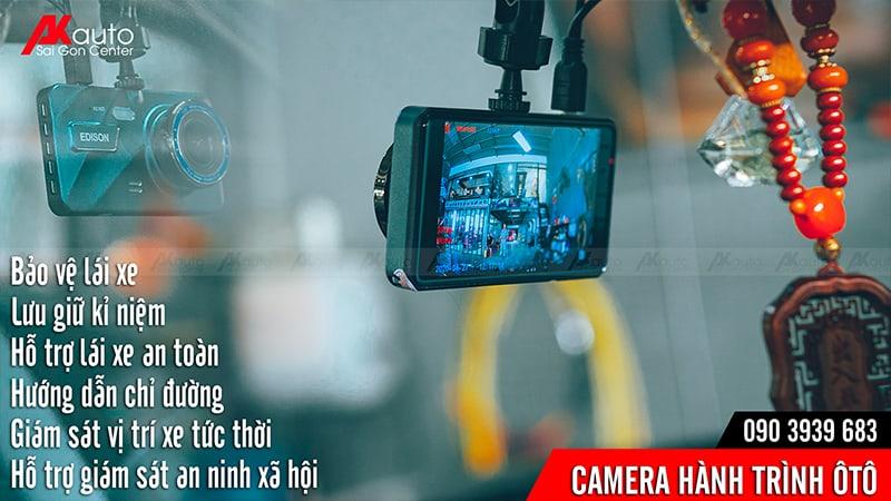 nhwunxg tác dụng của camera hành trình xe hơi