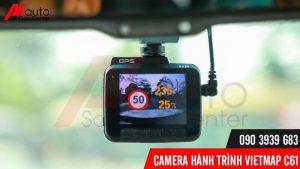 camera c61 vietmap cảnh báo tốc độ