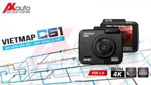 camera hành trình ô tô vietmap c61 hcm