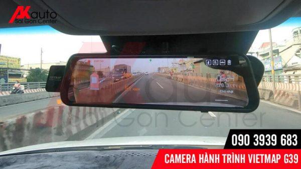 camera màn hình gương g39 chính hãng hcm