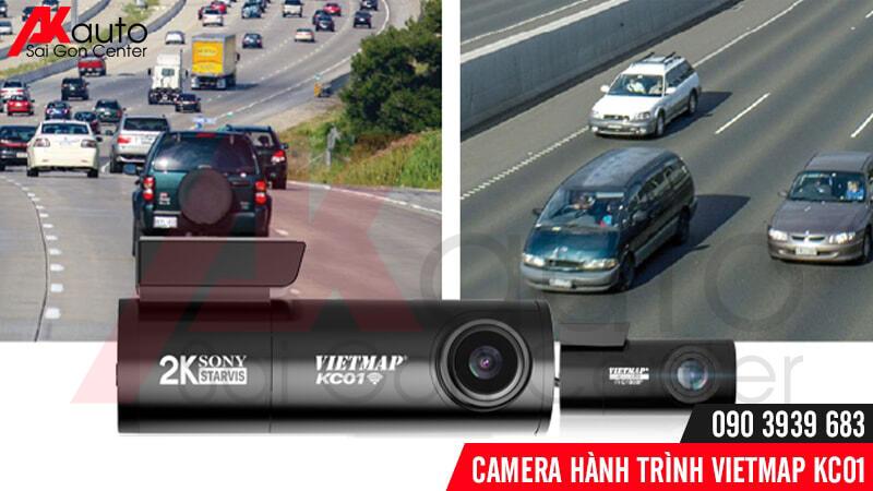 camera vietmap kc01 chính hãng hcm