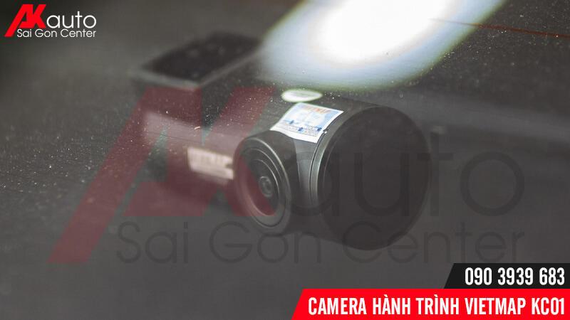kiểu dáng camera kc01 hiện đại
