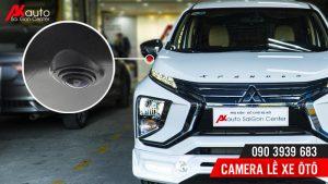 Camera lề xe ô tô