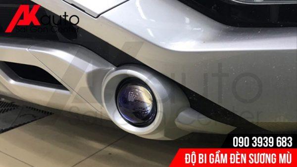 nâng cấp bi gầm xe xpander mt tăng sáng
