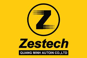đối tác akauto - zestech