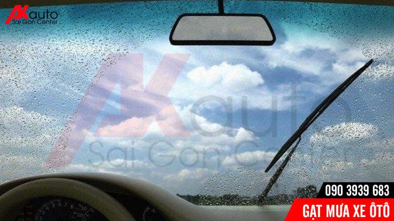 gạt mưa ô tô hcm
