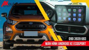 lắp màn hình android ecosport hcm