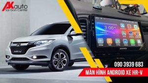 lắp màn hình android hrv hcm