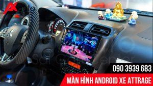 Thiết kế màn hình android attrage