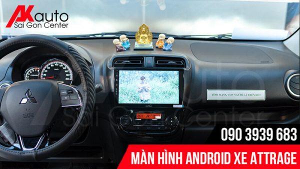 màn hình android zestech attrage