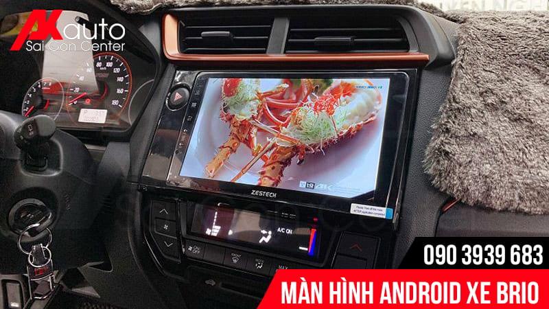 màn hình Brio chính hãng hcm
