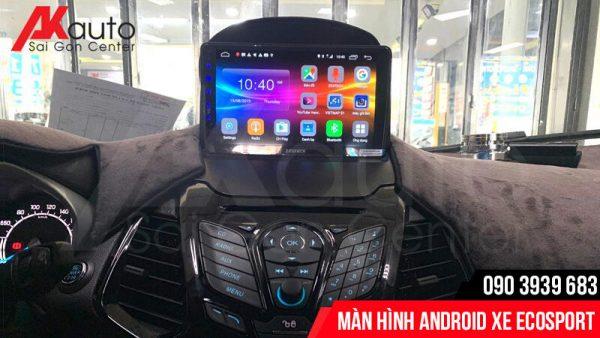 Màn hình android Ecosport chính hãng hcm