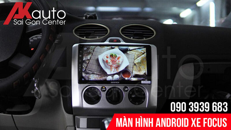 thiết kế màn hình android focus hcm