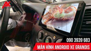 màn hình android grandis full hd