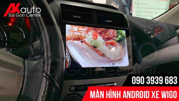 giải trí màn hình wigo trực tuyến