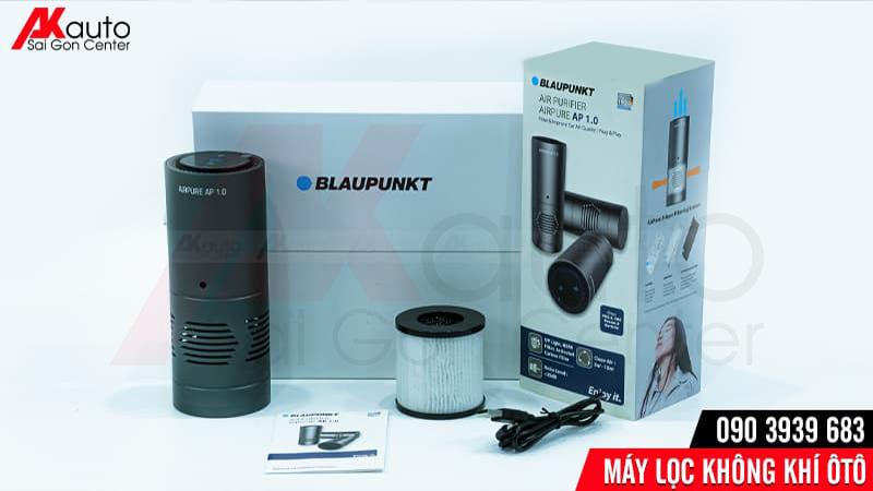 máy lọc không khí ô tô Blaupunkt AP1.0