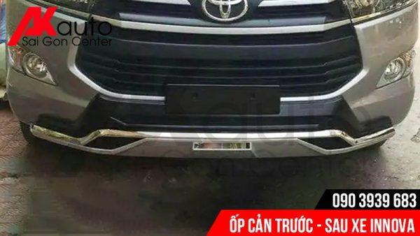 Akauto lắp đặt ốp cản xe chuyên nghiệp hcm