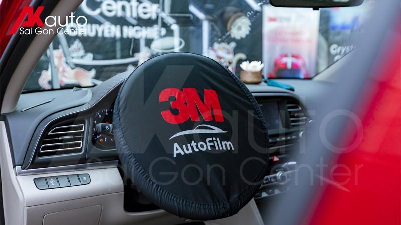 phim cách nhiệt xe ô tô chính hãng