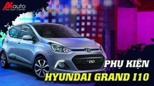 Phụ kiện - Đồ chơi Hyundai Grand i10