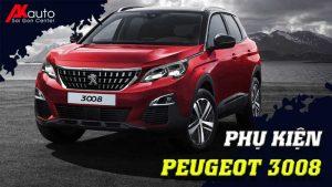 Phụ kiện - Đồ chơi Peugeot 3008