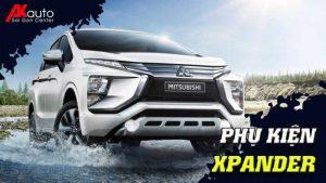 Phụ kiện - Đồ chơi Mitsubishi Xpander
