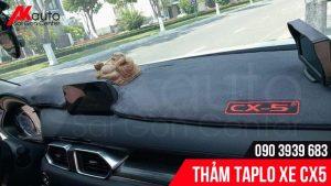AKauto bán thảm taplo xe mazda cx5 tốt nhất hcm