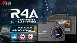 camera hành trình vietmap r4a chính hãng