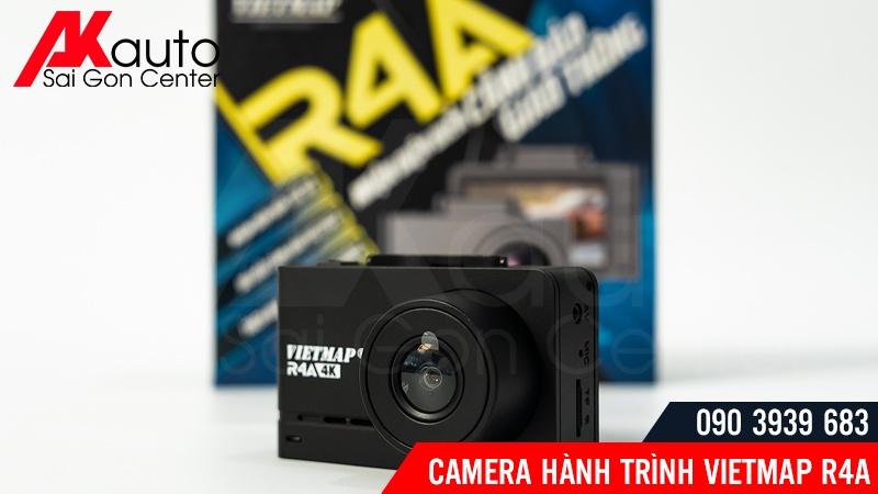 lắp camera vietmap r4a hcm