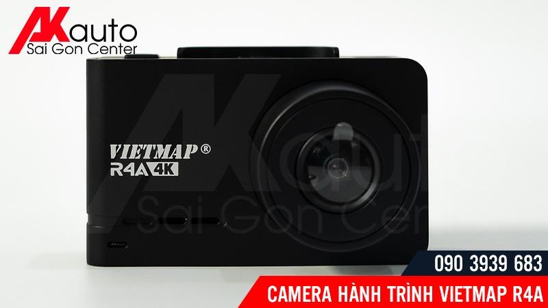 mắt camera trước vietmap R4A