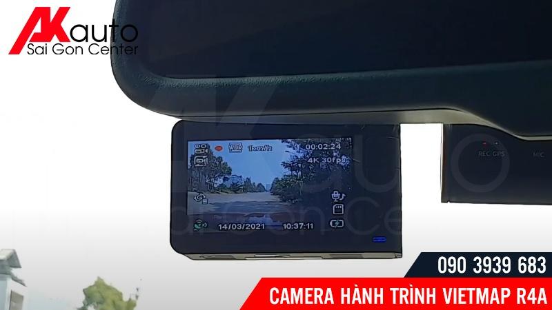 camera r4a ghi hình sắc nét