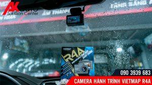 camera hành trình r4a vietmap ô tô