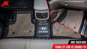thảm trải sàn cao cấp xe grand i10 hcm