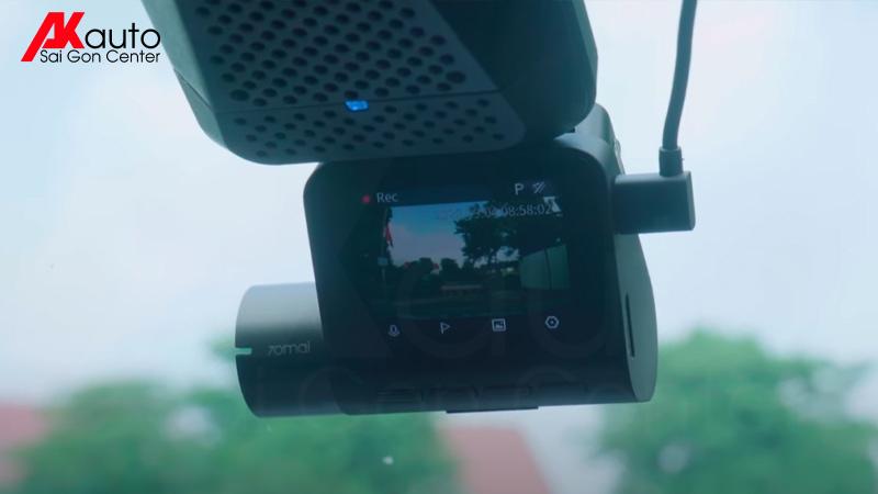 camera hành trình xiaomi tốt nhất 70 mai pro