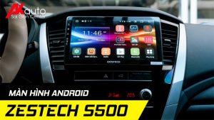 màn hình Zestech s500