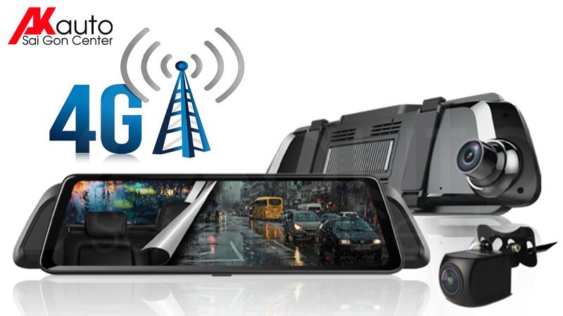 camera hành trích hợp khe sim 4g