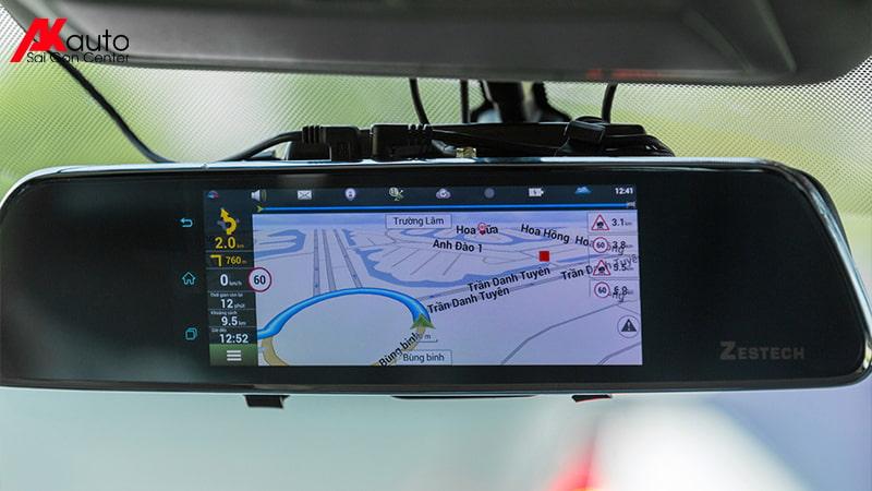 camera hành trình dẫn đường vietmap